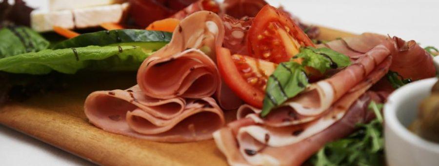 Benedicto's Italian Restaurant, Worcester
