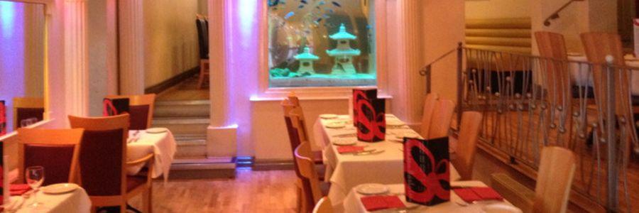 The Massalla Lounge Restaurant, Worcester