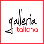 Galleria Italiana Restaurant, Worcester