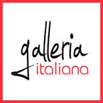 Galleria Italiana Restaurant, Worcester